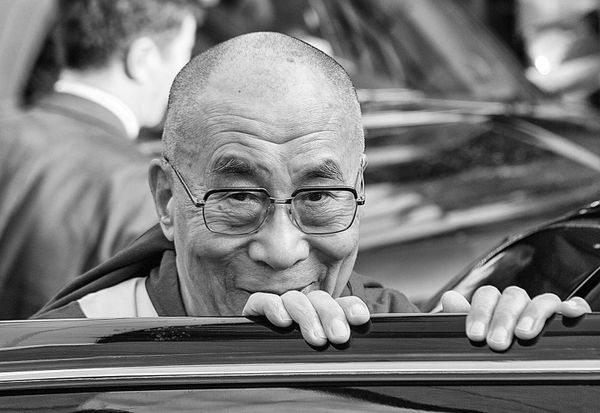 Dalai Lama on the Art of Happiness