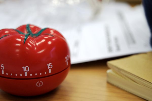 The Pomodoro technique as a means to reaching flow