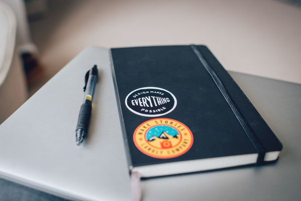 How to not fail at daily journaling